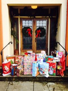 Christmas Wish 2015